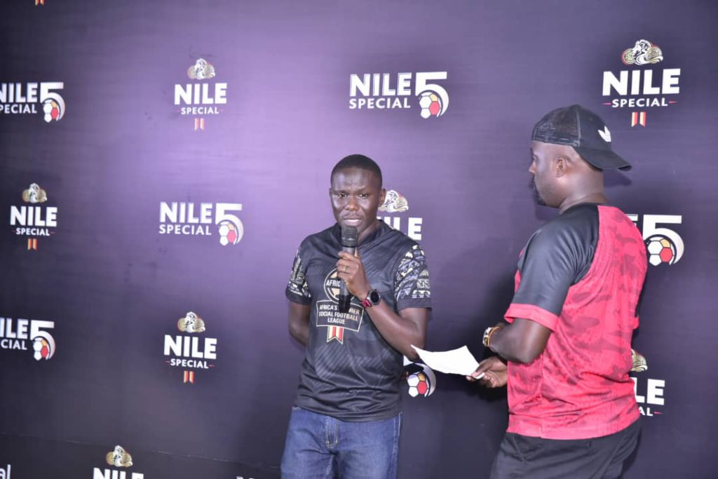 nile specail manager