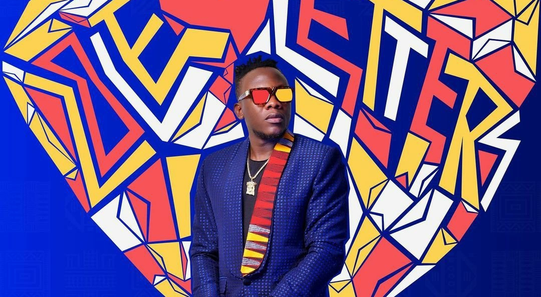 Geosteady arrives 16 track sophomore album 'Love Letters' 1 MUGIBSON WRITES