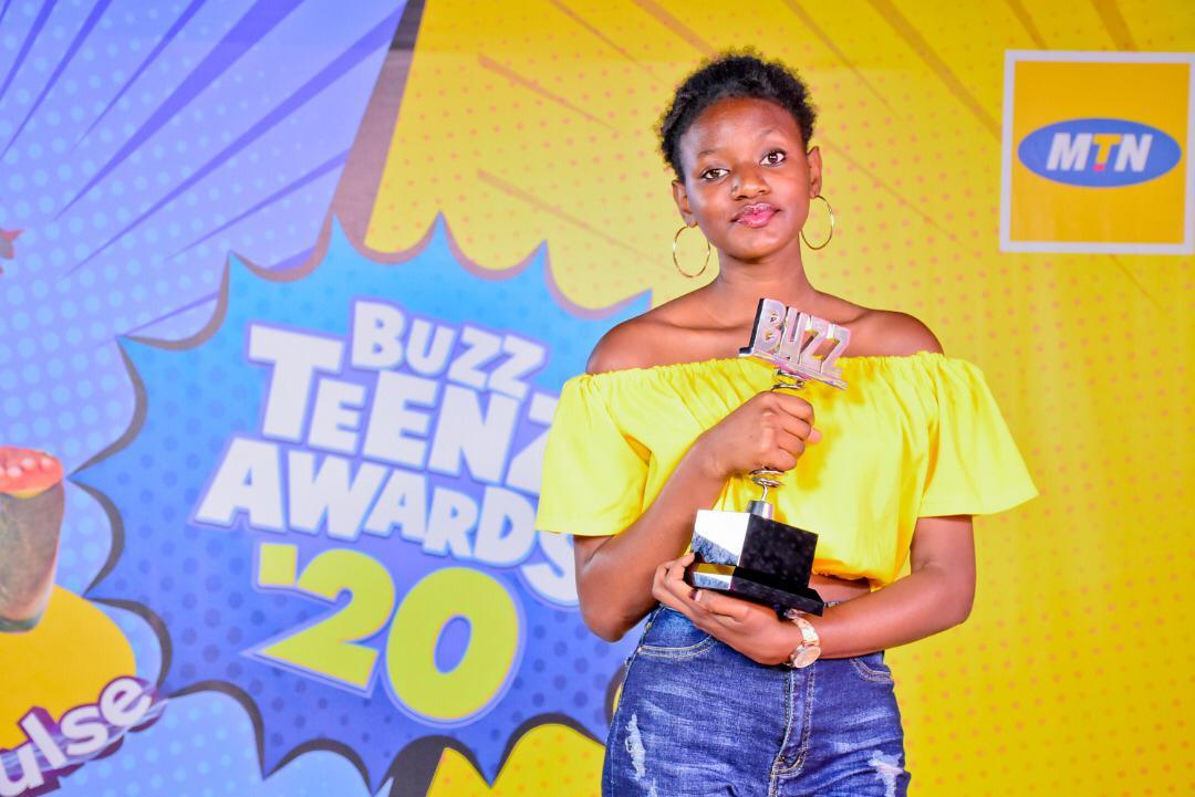 Azawi, Zex Bilangilangi and Sheebah lead 2020 Buzz Teenz Awards Nominations. Here's the Full List of Nominees 1 MUGIBSON WRITES