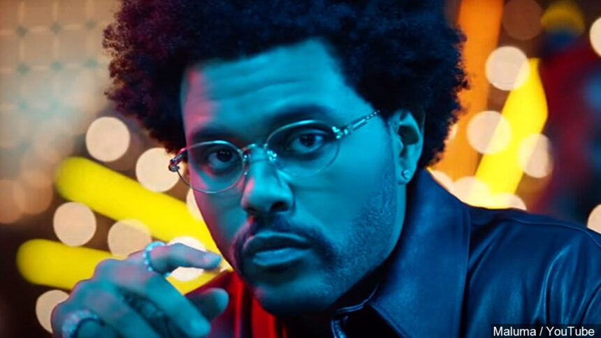 NFL handpicks The Weeknd For 2021 Pepsi Super Bowl LV Halftime Show headlining role 1 MUGIBSON WRITES