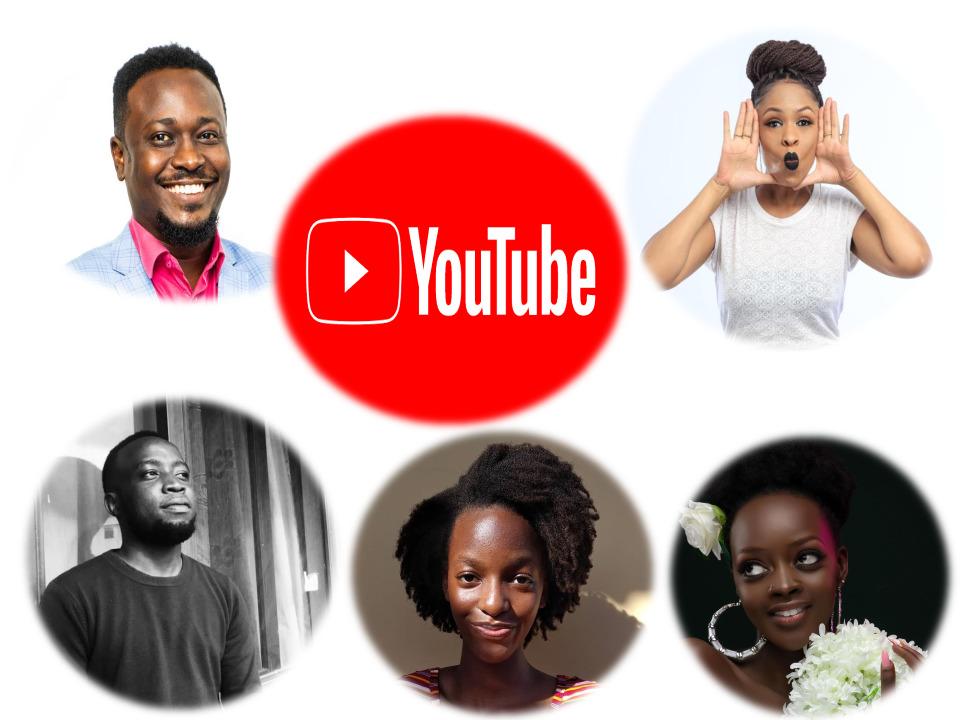 12 Ugandan Vloggers/ YouTubers To Check Out 1 MUGIBSON WRITES